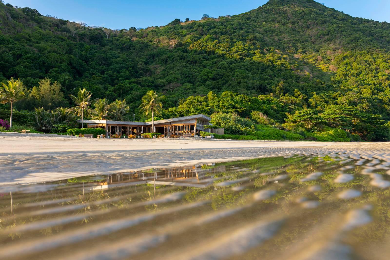 vietnam island adventure