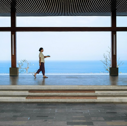 Six Senses Con Dao - Luxury Resort